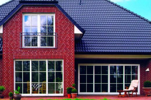 Sprossenfenster © WERU GmbH