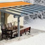 Terrassenüberdachung Ratgeber