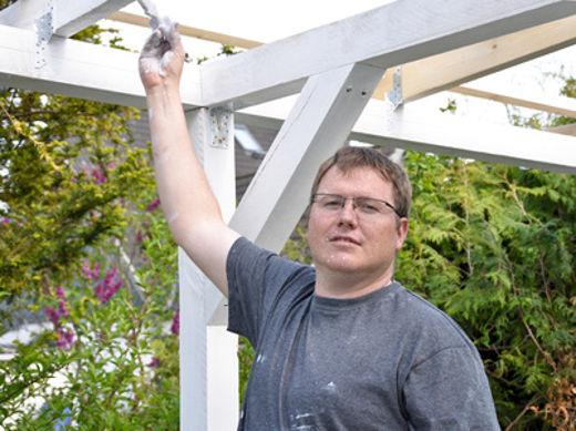 Wasserablauf Terrassendach : Wartungsaufwand einer Terrassen u00fcberdachung