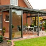 Anforderungen Terrassenüberdachung