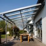 Terrassenüberdachung: Was sind die Vor- und Nachteile?