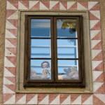 Vorsatzfenster