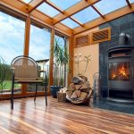 Energiebedarf im Wintergarten