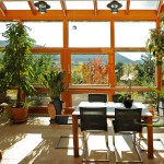 Pflanzenauswahl Wintergarten